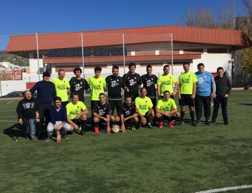 Ubrique, sede del periodismo deportivo gaditano