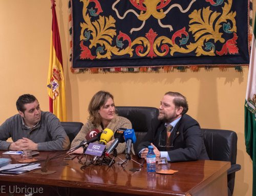 10 nuevos establecimientos de Ubrique reciben su acreditación del SICTED, Sistema de Calidad Turística Española en Destino