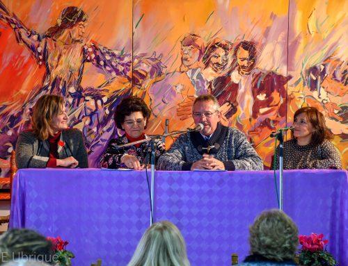XX Encuentro de Poesía en Ubrique