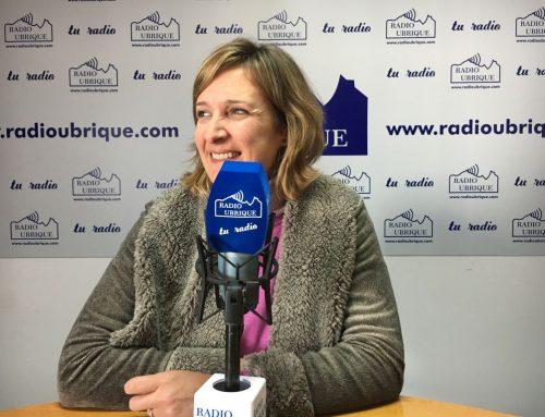 """Hoy intervención de nuestra Alcaldesa en """"Cosa de Todos"""" ¡Participa!"""
