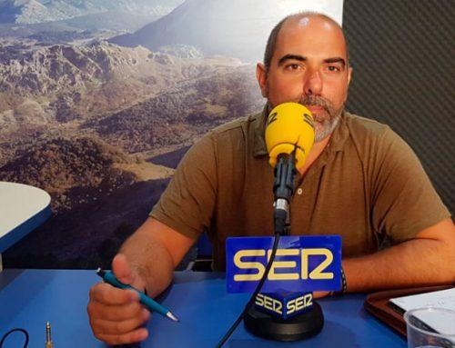 Nuestro compañero Manuel Ángel Chacón hace un repaso de la actualidad en materia de sus delegaciones