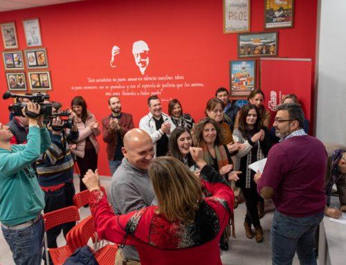 El PSOE de Ubrique aprueba su candidatura para las elecciones municipales de mayo