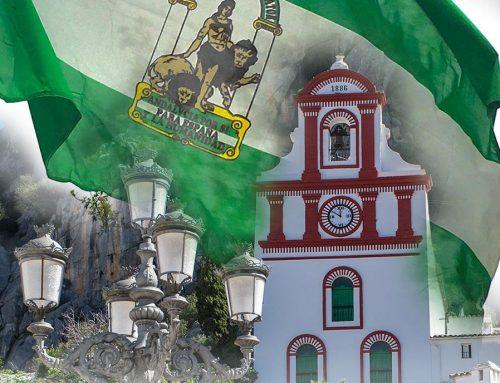 28 f, Andalucía en el Corazón ¡Feliz día de Andalucía!