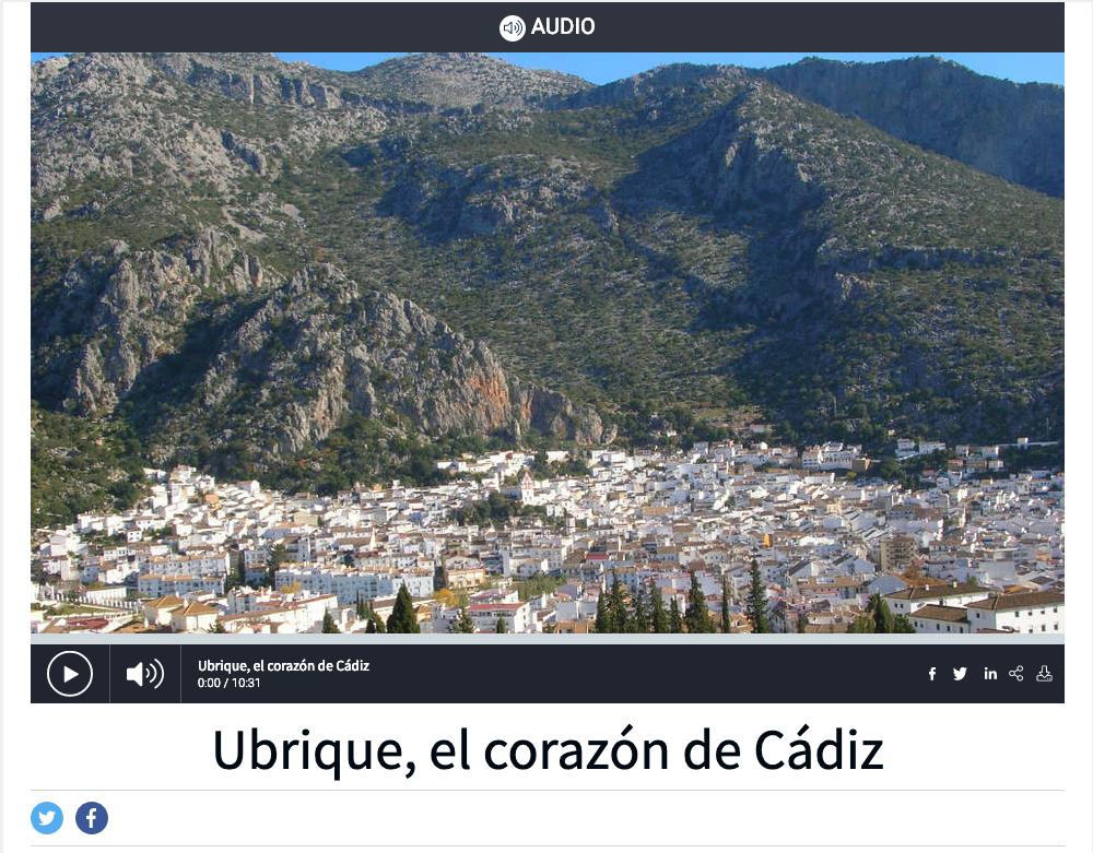 Captura pantalla COPE.es